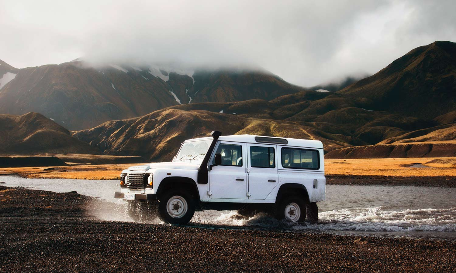 About Us   Ritter Land Rover
