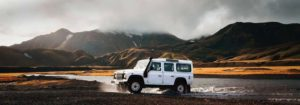 About Us | Ritter Land Rover