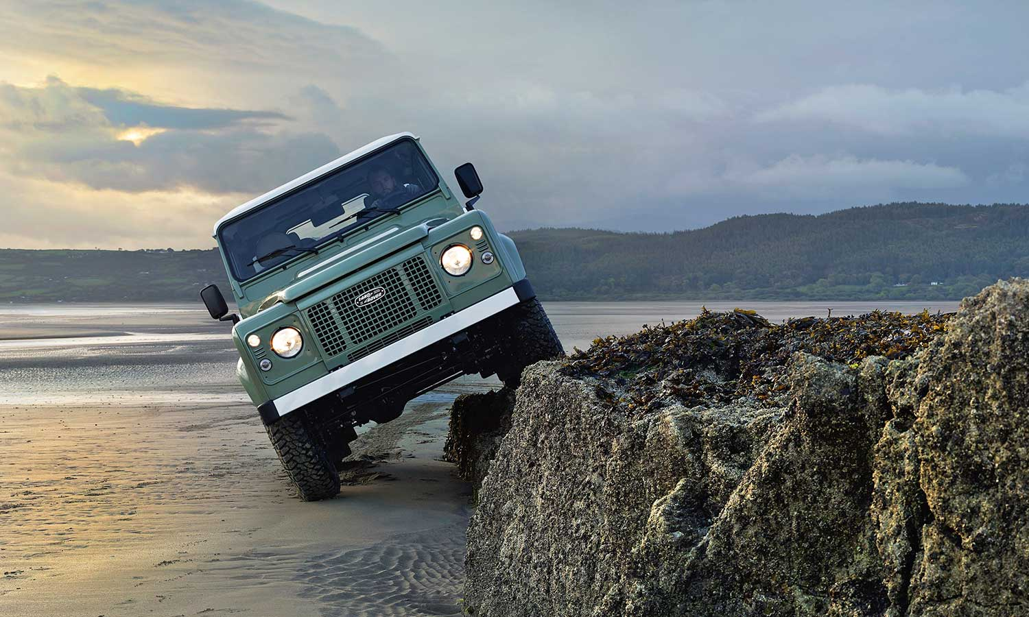 land spares and accessories landrover rover parts range