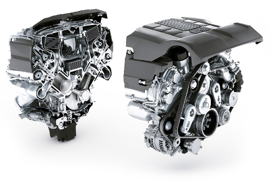 Ritter Land Rover Parts - Land Rover / Range Rover Specialists Since '76