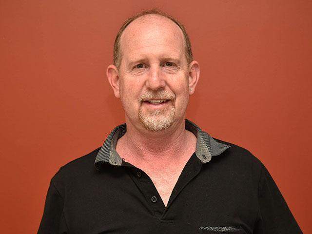 Craig Doreian